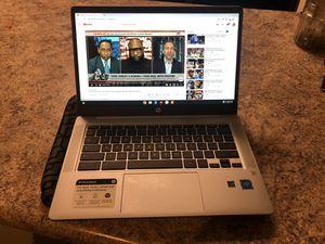 HP Chromebook 14 for Sale in Marietta, GA