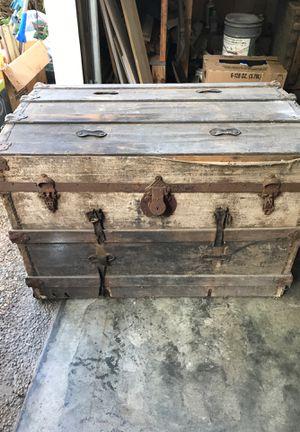 Trunk for Sale in Chesapeake, VA