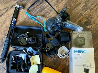 Gopro Session camera for Sale in Phoenix,  AZ
