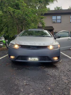 2006 Honda Civic EX for Sale in Bellefonte, PA