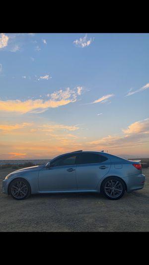 Lexus IS 350 for Sale in Kettleman City, CA