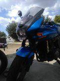 Kawasaki Motorcycle Forks