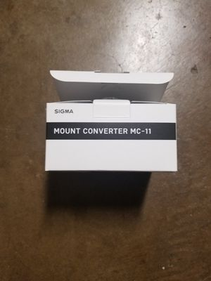 Sigma MC-11 for Sale in Dallas, TX