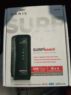 Arris surfboard for Sale in Houston, TX