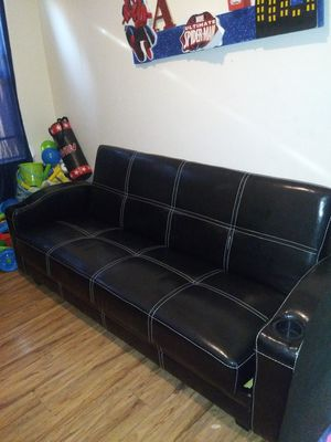Sofa bed like new...🛋 for Sale in Los Angeles, CA