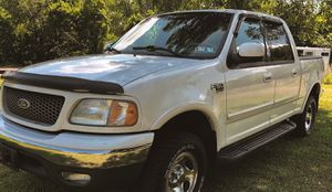 🔝best price$800 clean title 2OO2 Ford f-150 ✔️ for Sale in Santa Ana, CA