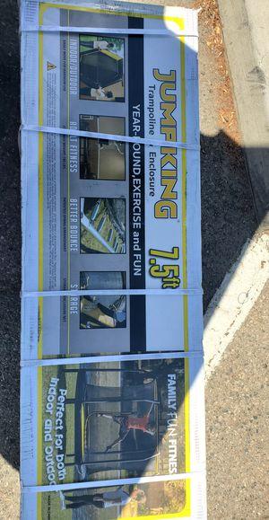 Trampoline for Sale in Riverside, CA