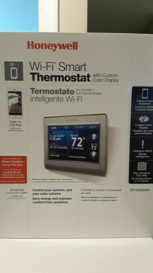Honeywell Thermostat for Sale in Orlando, FL
