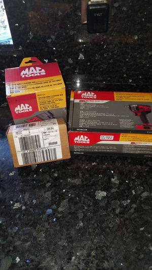 """Brand New 20v Max* 3/8"""" Brushless Impact Wrench for Sale in Fontana, CA"""