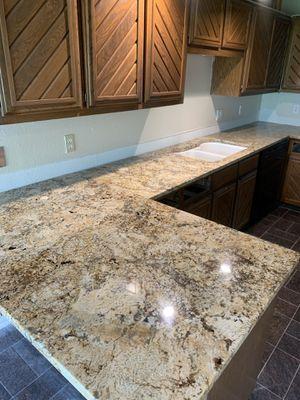 Kitchen countertops for Sale in San Antonio, TX