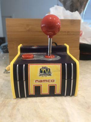 Jakks / Namco Arcade Classics Plug and Play TV Games for Sale in Miami, FL