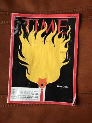 Time magazine for Sale in Garland, TX