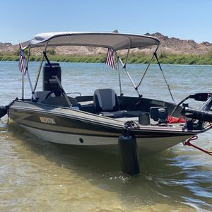 Hydra sport Bass Boat for Sale in Santee, CA