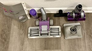 Dyson Animal Attachments for Sale in Justin, TX