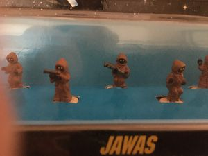 Star wars jawas for Sale in San Bruno, CA