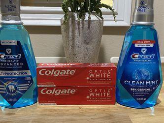 Colgate Toothpaste Bundle for Sale in Los Angeles,  CA