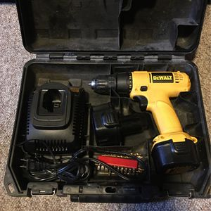 DeWALT Drill for Sale in Reading, PA