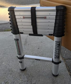 9' Telescoping ladder for Sale in Sacramento, CA