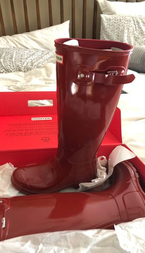 Hunter Rain Boots for Sale in Waxahachie, TX