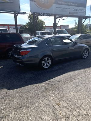 2007 BMW 525 i for Sale in Columbus, OH
