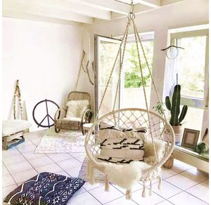 Gorgeous Macrame Hanging Chairs for Sale in Washington, DC