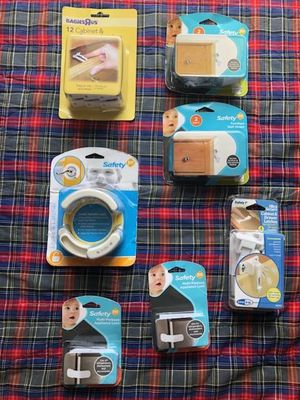 New ~Baby locks 😊 for Sale in Everett, WA