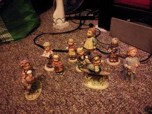 Goebel figurines for Sale in Norton, OH