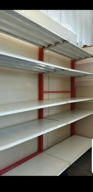 Metal Shelves for Sale in Hillsboro, OR