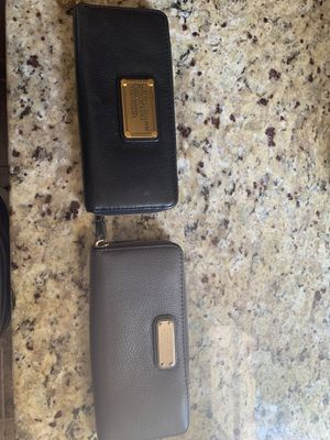 Marc Jacob wallets for Sale in Portsmouth, VA