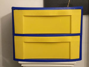 Plastic Drawers for Sale in Oceanside, CA