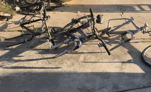 Bike frames (male Specialized, female schwinn, and male light street and/or mountain bike) for Sale in Ceres, CA