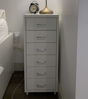 Ikea drawer HELMER for Sale in Cambridge, MA