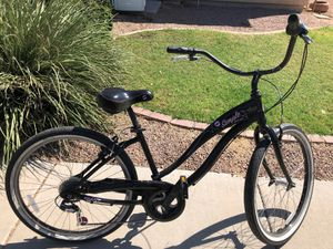 Ladies Giant Simple 7 Cruiser - bike - bicycle for Sale in Litchfield Park, AZ