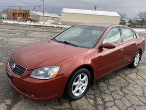 2006 Nissan Altima SE for Sale in Columbus, OH
