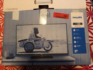 Philips 22 inch TV for Sale in Seattle, WA