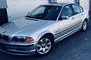 2000 BMW 323i 179k miles for Sale in Fort Washington, MD
