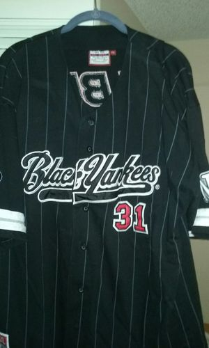 Baseball jerseys-Officially Sanctioned Negro League Jerseys for Sale in Palm Harbor, FL