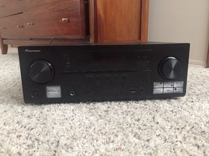 Pioneers receiver home theater for Sale in Brook Park, OH
