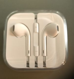 Apple earbuds for Sale in San Jose, CA