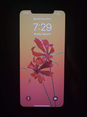 iPHONE XS MAX FOR SALE !!! for Sale in Tampa, FL