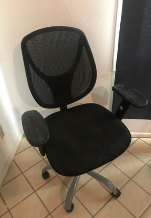 Office chair for Sale in Scottsdale, AZ