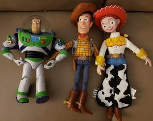 Disney Pixar Toy Story Action Figure Set for Sale in Westminster, CO