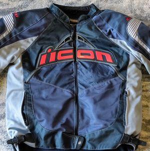 Polaris Icon Motorcycle Jacket for Sale in Huntington Beach, CA