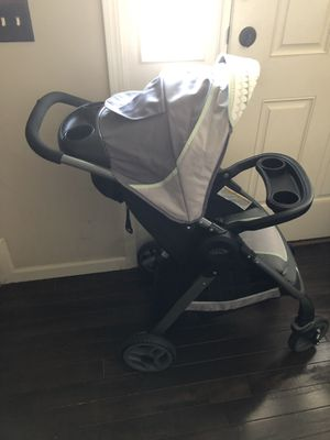 Graco Click to Connect Stroller for Sale in Bloomington, IL