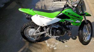 Kawasaki KLX110 for Sale in Redondo Beach, CA