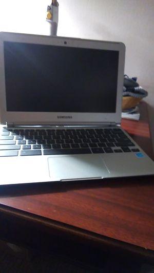 Google Chromebook Samsung for Sale in Seattle, WA