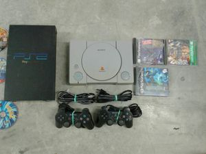 Play Station 2 Game System with Games for Sale in Miami, FL