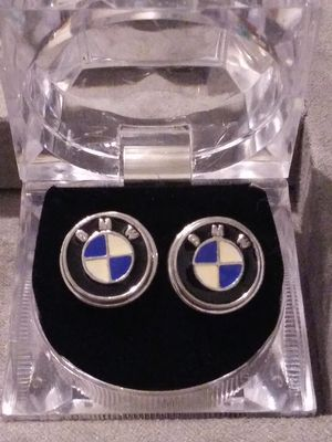 BMW Post Earrings for Sale in Fort Worth, TX