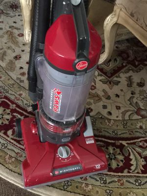 Hoover wind tunnel vacuum for Sale in Concord, CA