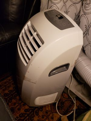Super Portable AC Air purifier and Dehumidifyier unit for Sale in Adelphi, MD